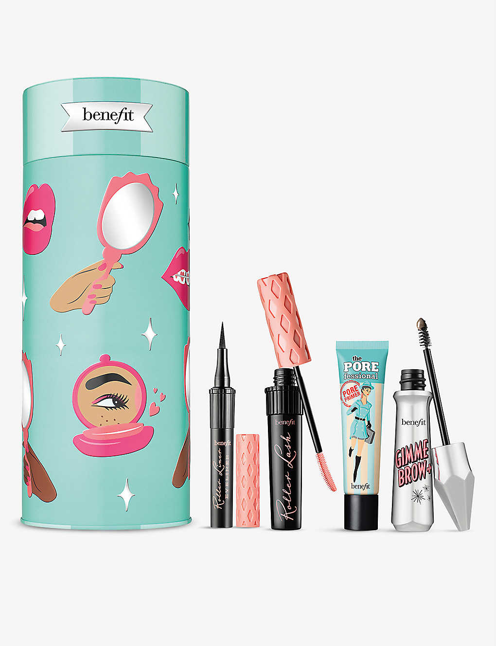 BENEFIT: Party Curl gift set