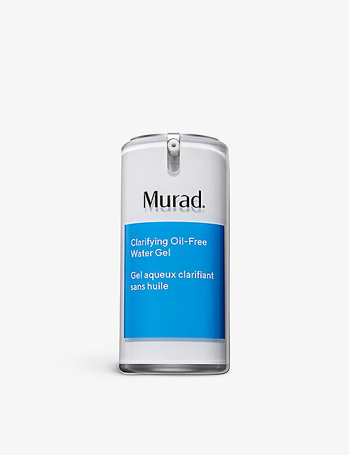 MURAD: Clarifying Oil-Free Water Gel 48ml