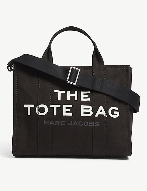 MARC JACOBS: The Tote small canvas tote bag