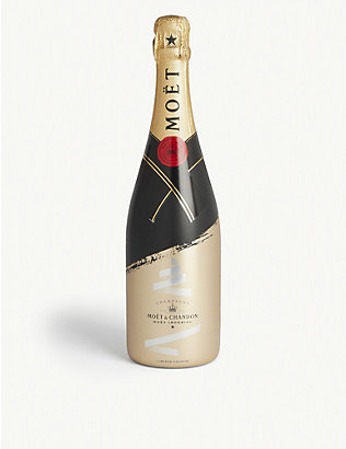 MOET & CHANDON: Limited-Edition Impérial Brut 750ml