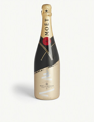 MOET & CHANDON Limited-Edition Impérial Brut 750ml