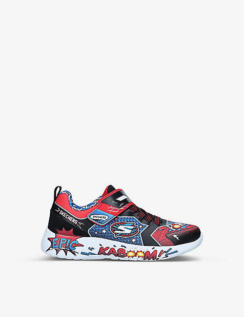 SKECHERS: Dynamight 2.0 Defender Squad trainers