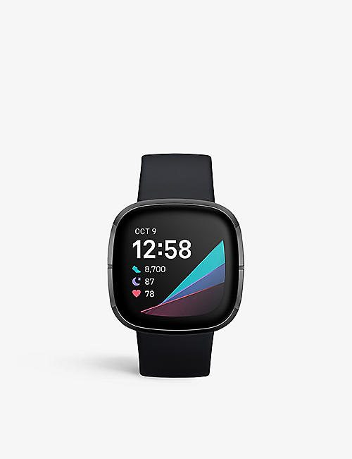 FITBIT: Sense Health and Fitness Smartwatch