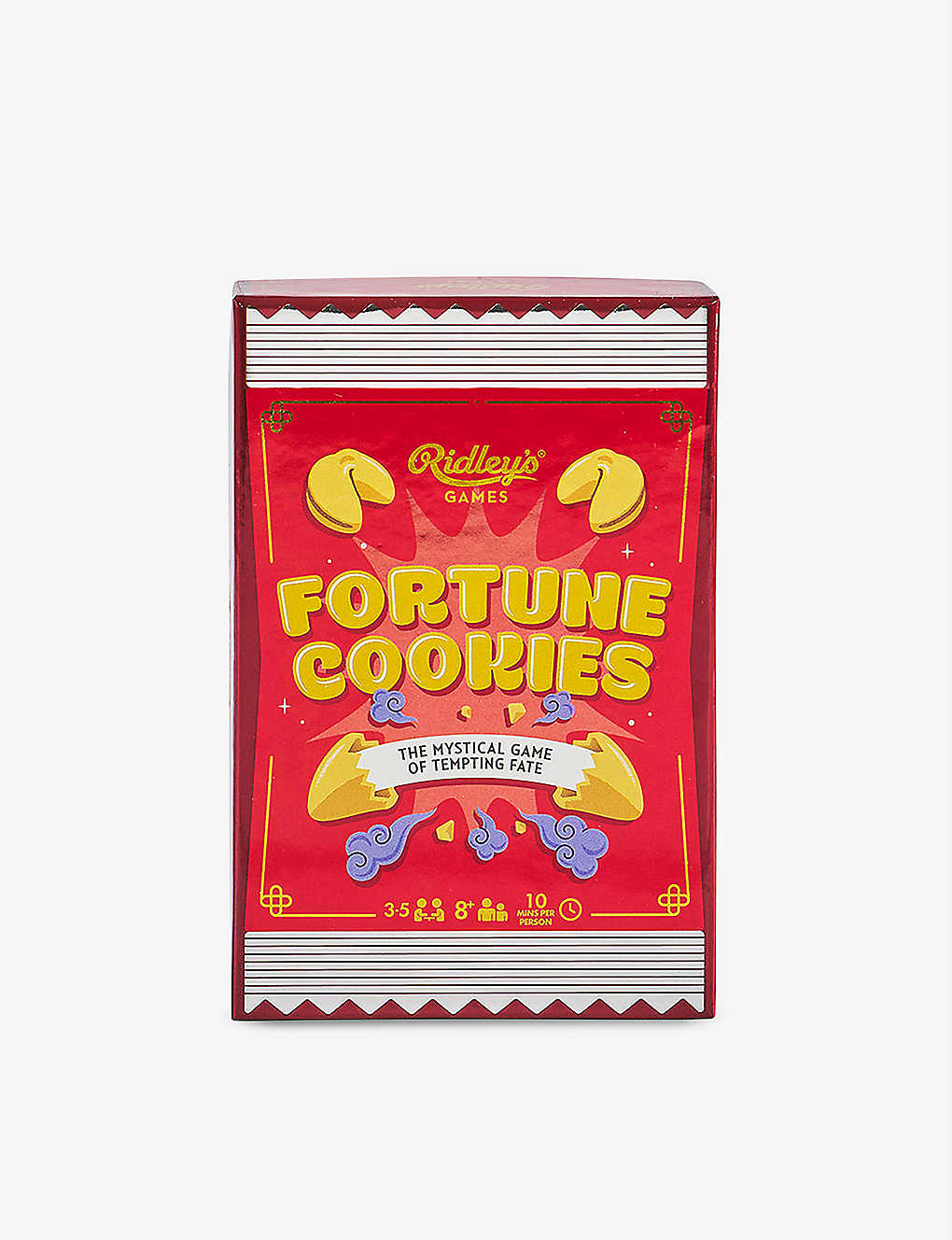 CHRISTMAS: Ridley's Games Fortune Cookies Game