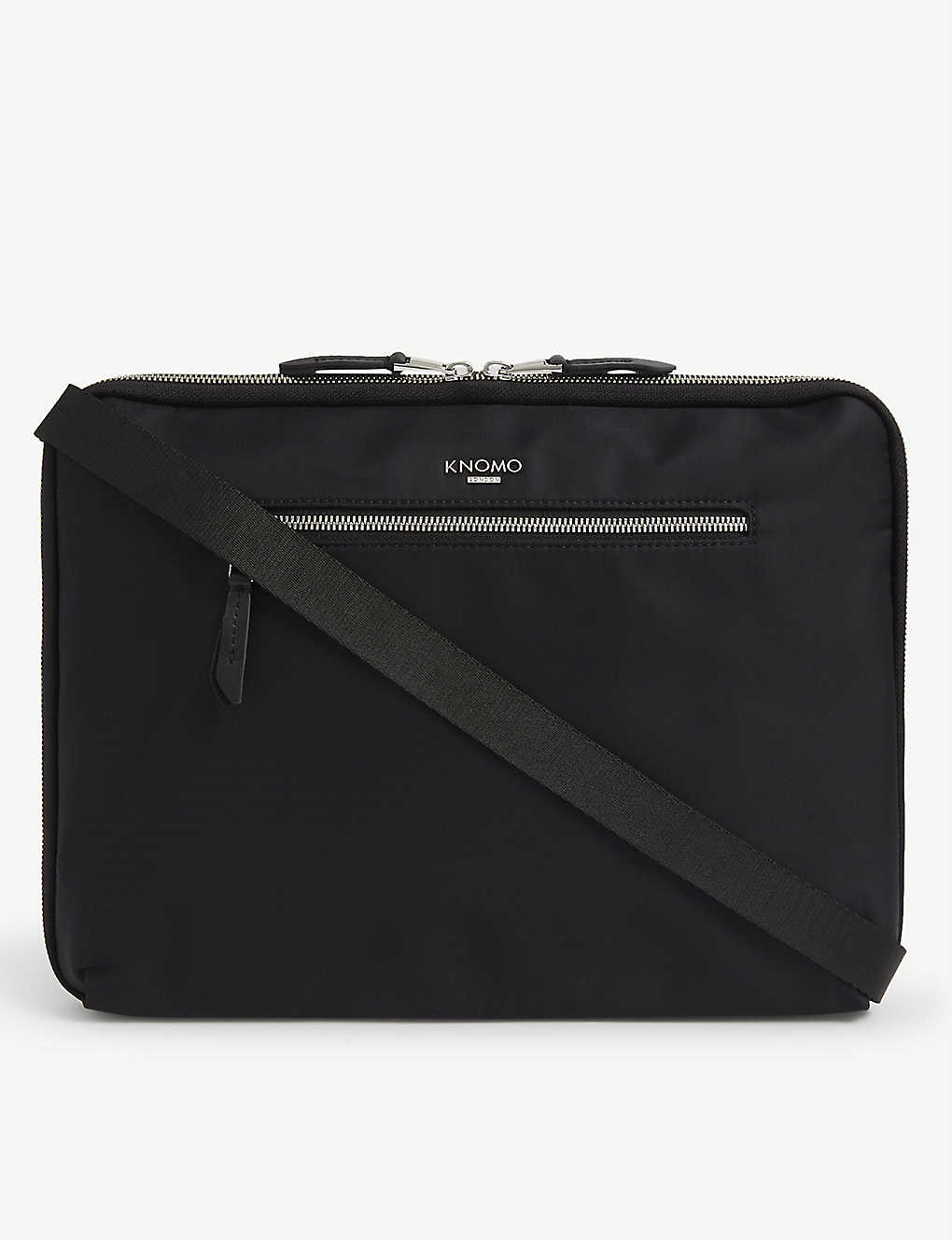 KNOMO: Mayfair Knomad shell tech organiser
