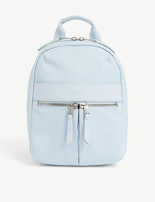 KNOMO: Beauchamp laptop backpack