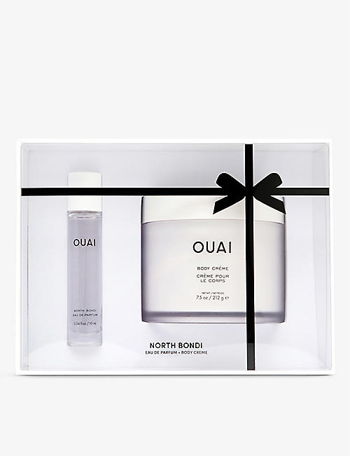 OUAI: North Bondi fragrance kit