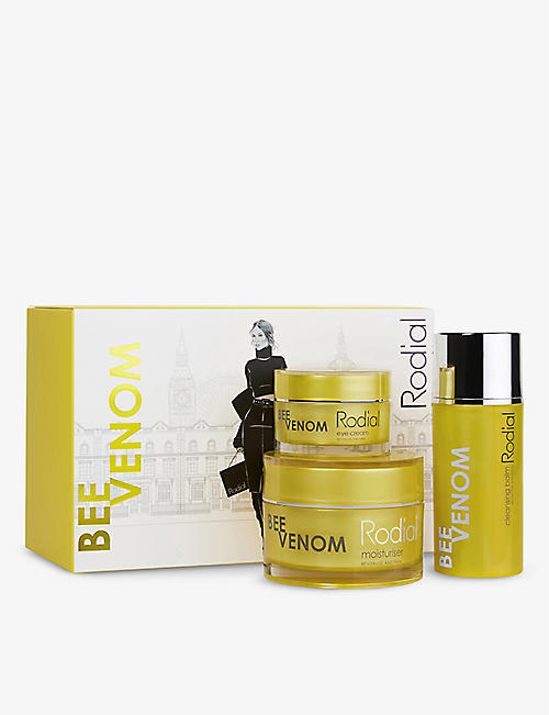 RODIAL: Bee Venom collection