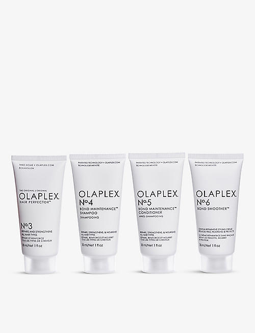OLAPLEX: Hair Repair trial kit