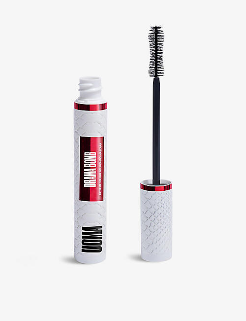 UOMA BEAUTY: Drama Bomb Extreme Volume Nourishing mascara 11ml
