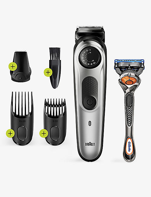 BRAUN: Beard Trimmer 5