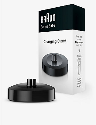BRAUN: Series 5, 6, 7 Charging Stand