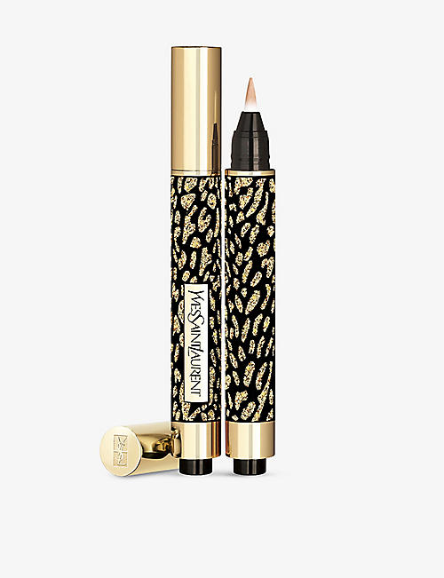 YVES SAINT LAURENT: Touche Éclat limited-edition illuminating pen 2.5ml