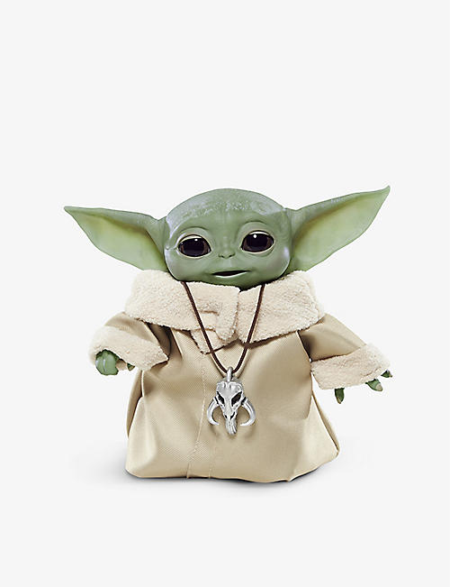 STAR WARS: The Child animatronic figure 25cm