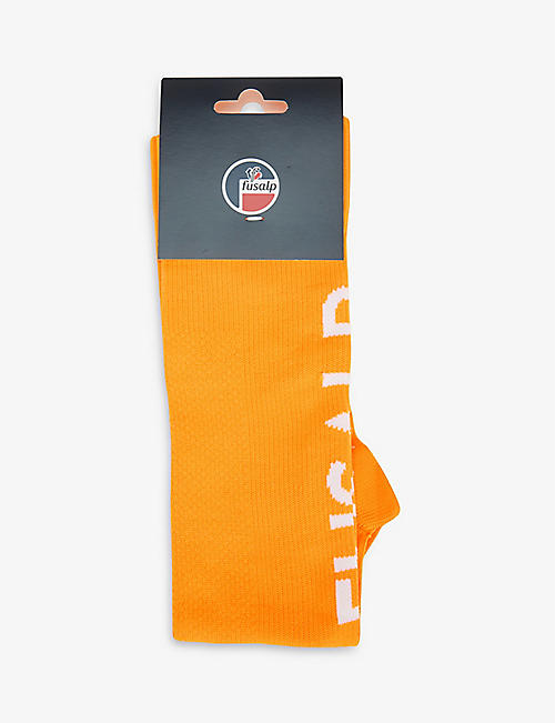 FUSALP: Pop stretch-knitted socks