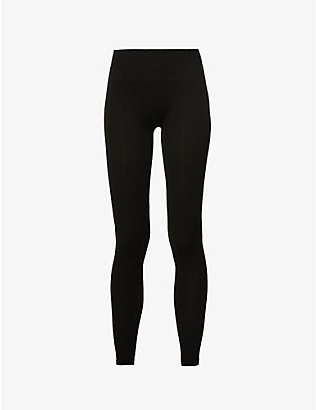 FUSALP: Alliance fitted stretch-knit leggings