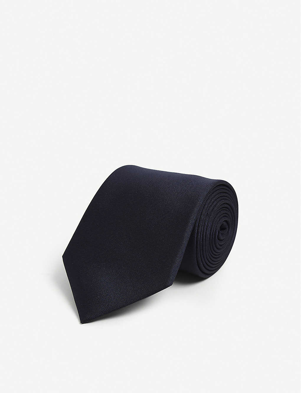 LANVIN: Balloon-embroidered silk tie