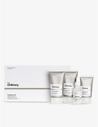 THE ORDINARY: The Balance set