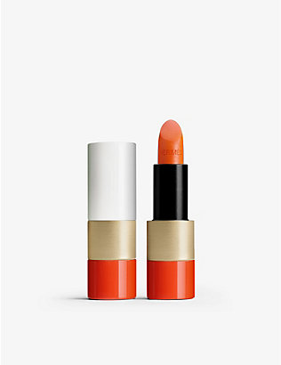 HERMES: Rouge Hermes lip shine 3.5g