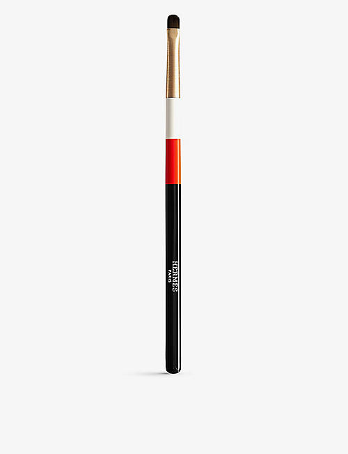 HERMES: Rouge Hermes lip brush