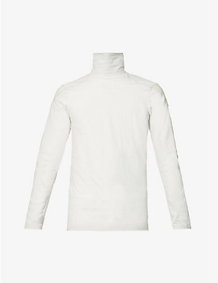 MONCLER GENIUS: Moncler Genius x 1017 ALYX 9SM branded shell top