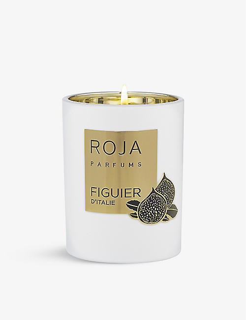 ROJA PARFUMS: Figuier d'Italie scented candle 300g