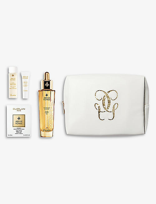 GUERLAIN: Age-Defying Oil set