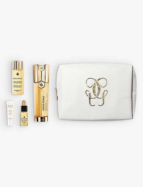 GUERLAIN: Double R Age-Defying Serum set