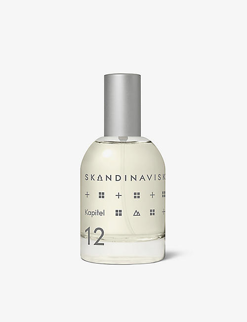 SKANDINAVISK: Free To Roam eau de toilette 50ml