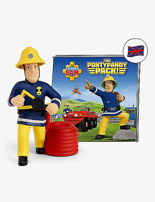TONIES: Fireman Sam audiobook toy