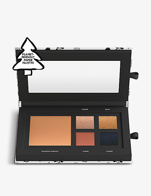 BARE MINERALS: Warmth eye and cheek palette 10.5g