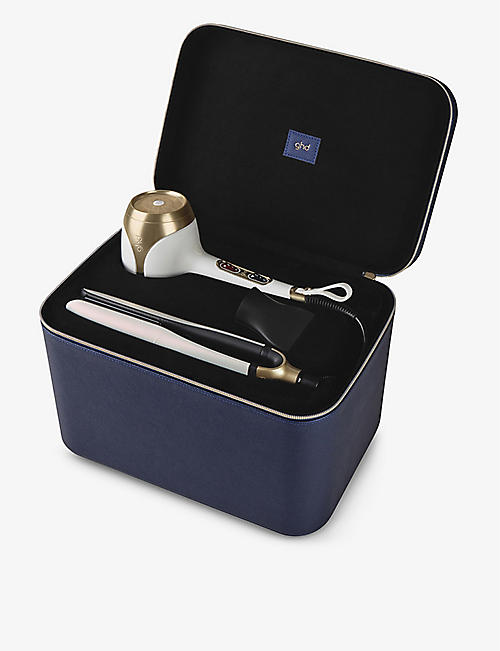 GHD: Platinum+ and Helios limited-edition gift set