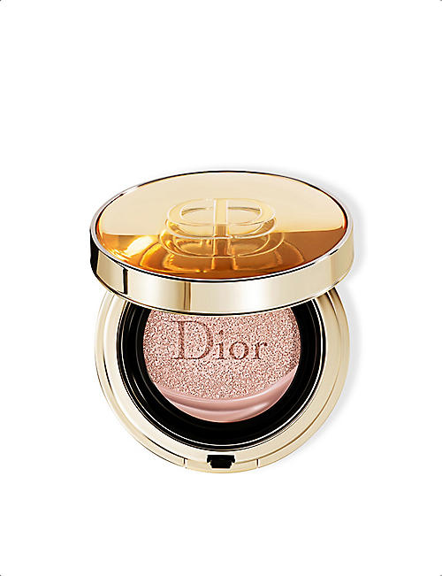 DIOR: Prestige Le Cushion Teint de Rose foundation 14g