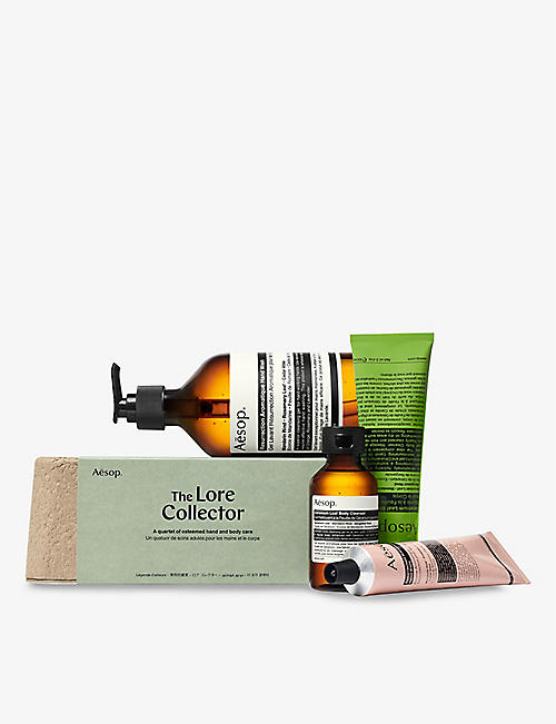 AESOP: The Lore Collector kit