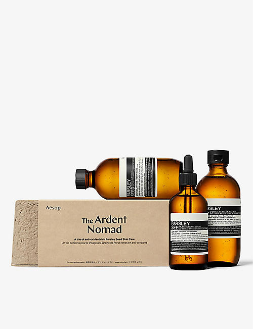AESOP: The Ardent Nomad kit