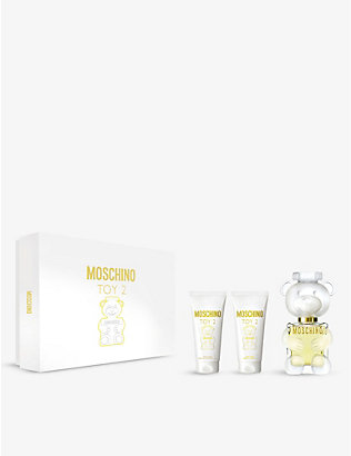 MOSCHINO: Toy 2 gift set