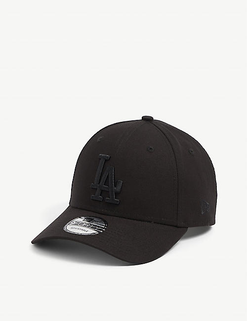 NEW ERA: 9FORTY LA Dodgers cotton cap