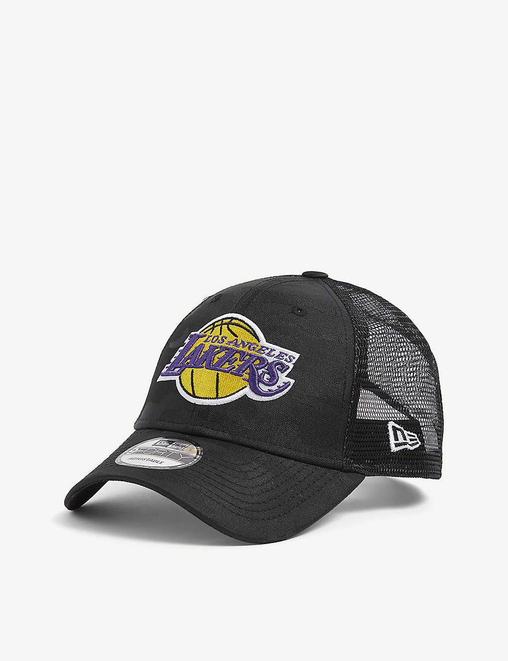 NEW ERA: 9FORTY LA Lakers mesh cap