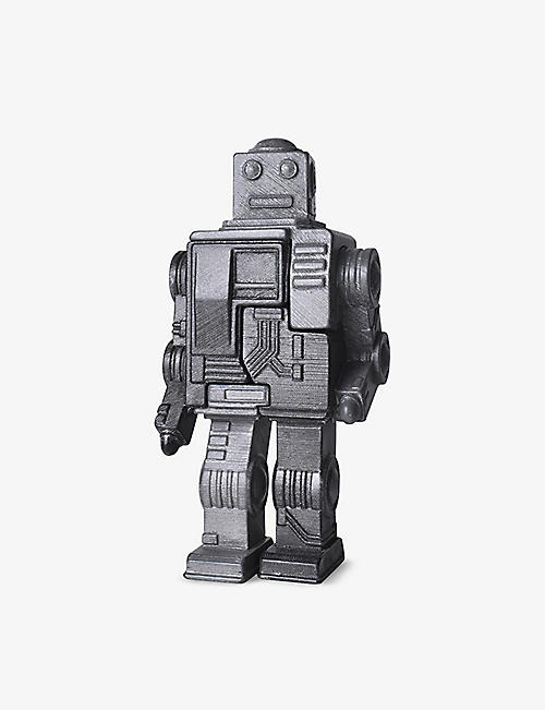 LOCKNESTERS: Robot object and puzzle 21.6cm