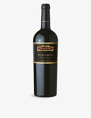 CHILE: Don Maximiano Founder's Reserve 2013 750ml