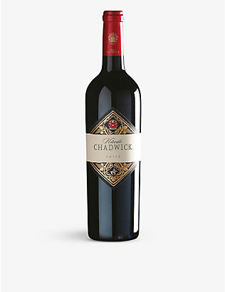 CHILE: Viñedo Chadwick 2013 red wine 750ml