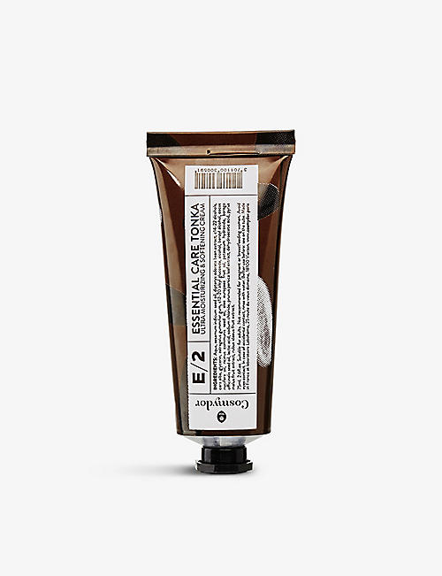 COSMYDOR: E/2 Essential Care Tonka hand and face cream 75ml