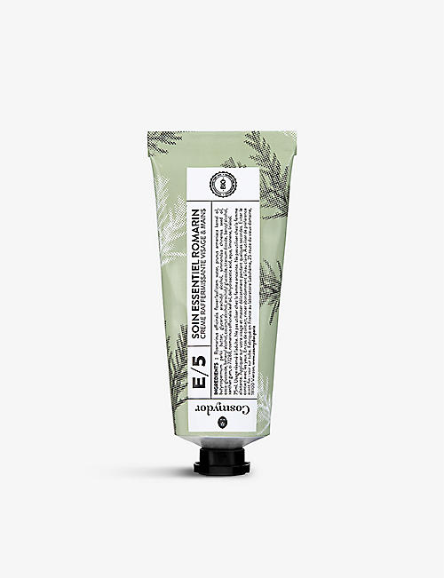 COSMYDOR: E/5 Essential Care Rosemary hand and face cream 75ml