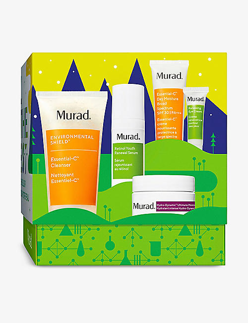 MURAD: All The Best gift set