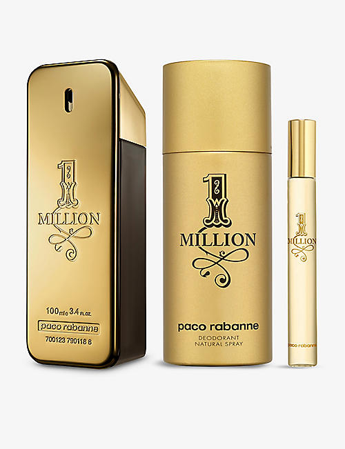 PACO RABANNE: 1 Million gift set