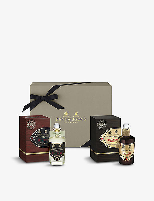 PENHALIGONS: Adrift On The Euphrates gift set