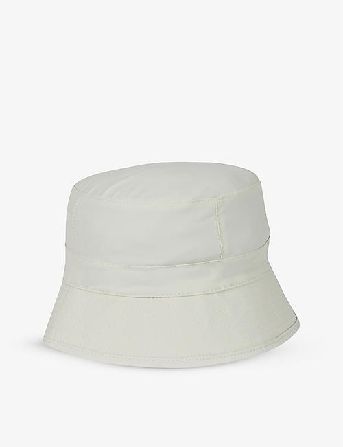 RAINS: Waterproof shell bucket hat