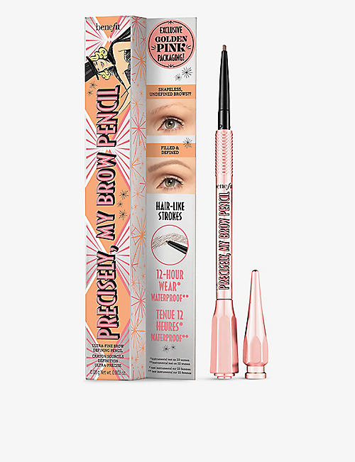 BENEFIT: Precisely, My Brow Pencil Rose-Gold edition 0.08g