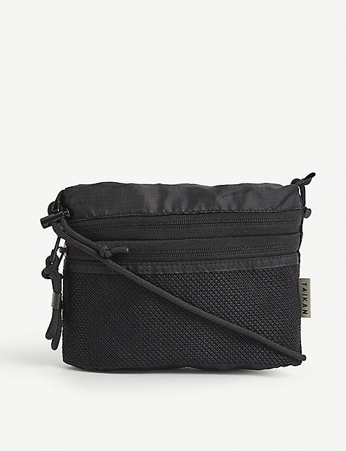 TAIKAN: Sacoche small cross-body bag