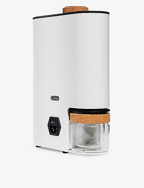 IKAWA: Smart Home Coffee Roaster System and coffee pack